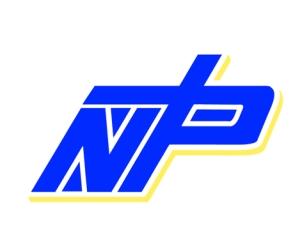 NPC sports logo